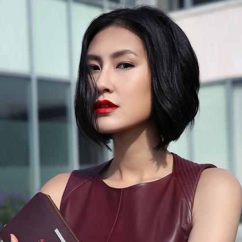 Kathy Uyen   How to Fight in Six Inch Heels, Asian Stories