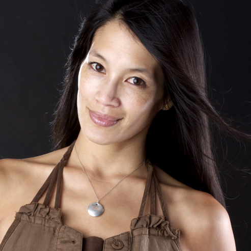 Eugenia Yuan   Crouching Tiger Hidden Dragon: Sword of Destiny, Mail Order Wife