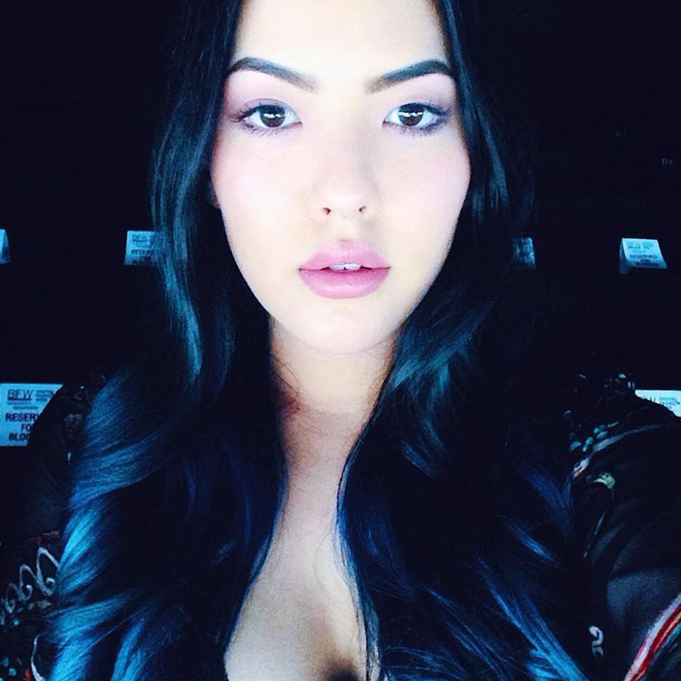 Stephanie Villa   @soothingsista