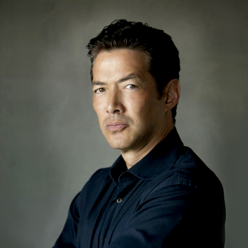 Russell Wong   Joy Luck Club, Snow Flower and the Secret Fan, Romeo Must Die