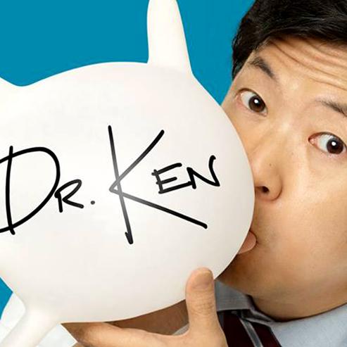 Ken Jeong   Dr. Ken, The Hangover, Community