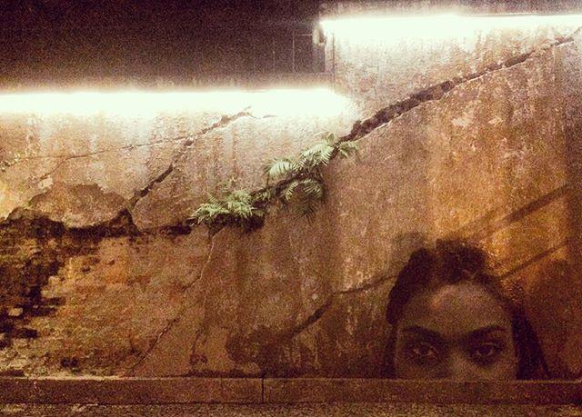 Night 👁👁 #saopaulo