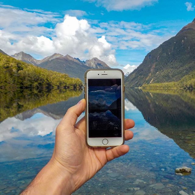 8 months of solo travel allowed me to develop super helpful smartphone techniques that I wish I knew at the beginning of my trip. I wrote about these techniques in my latest blog: 7 Smartphone Techniques that will Enrich Your Travels. Check it out at www.jessejourneys.com in the travel blog section. #travelsmart . ---  LINK IN BIO