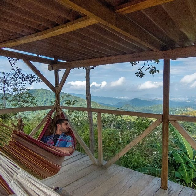 #hammocklife in #colombia