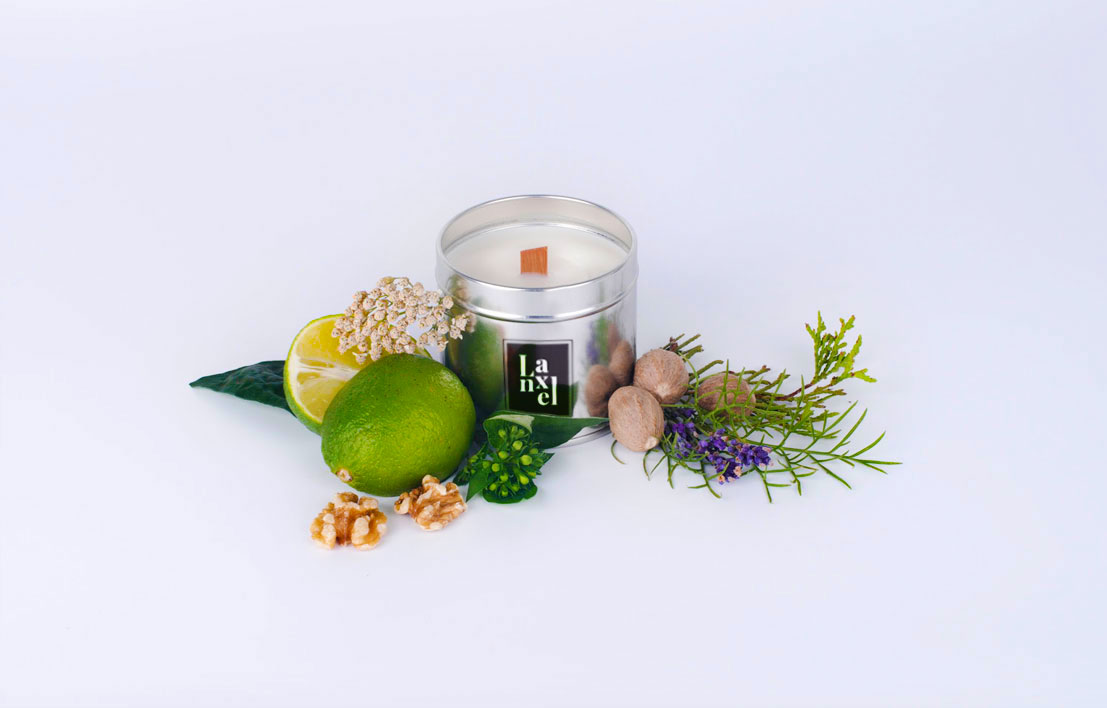 Fresh Scents - Scent Of Switzerland - Edelweiss, Jet d'Eau, Lac, Lumiére de Lausanne, Swiss AirScent to Mind - I Can, I Love, I Am