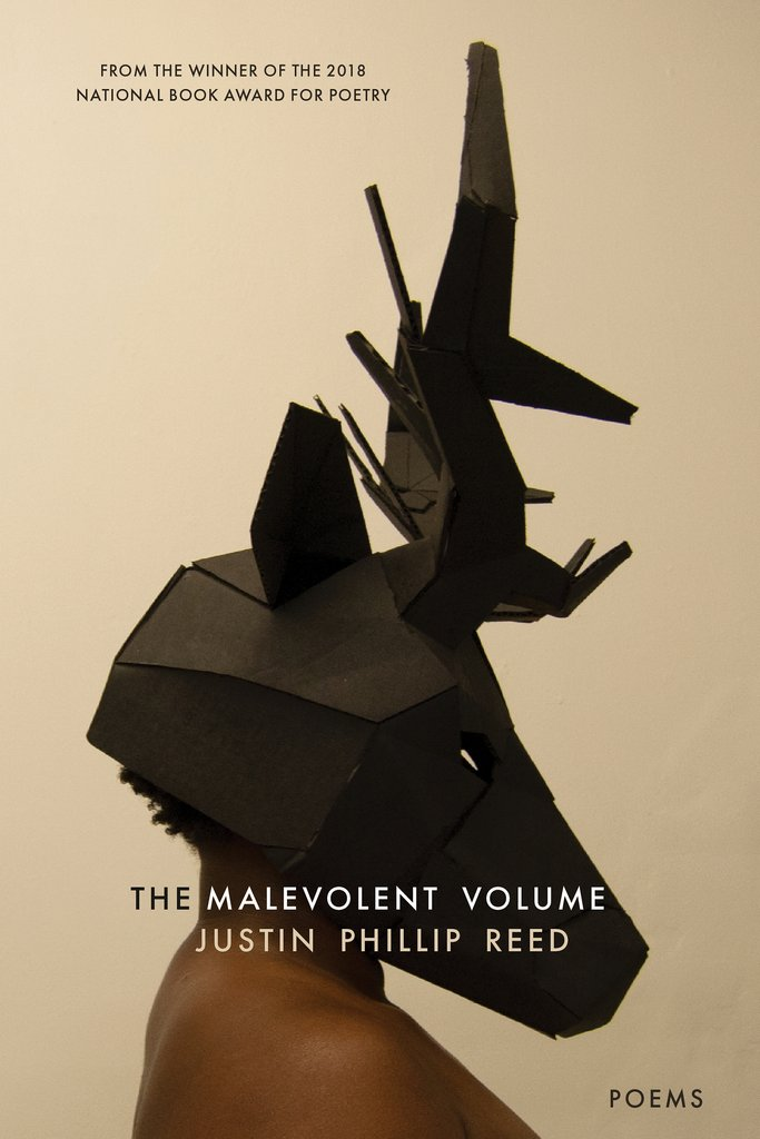 The Malevolent Volume   Coffee House Press, forthcoming April 2020  Preorder