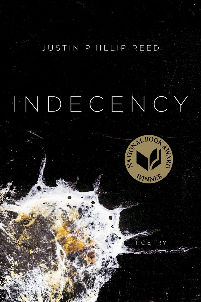 Indecency   Coffee House Press, May 2018  Order