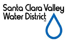 Santa Clara Valley Water District (SCVWD) logo