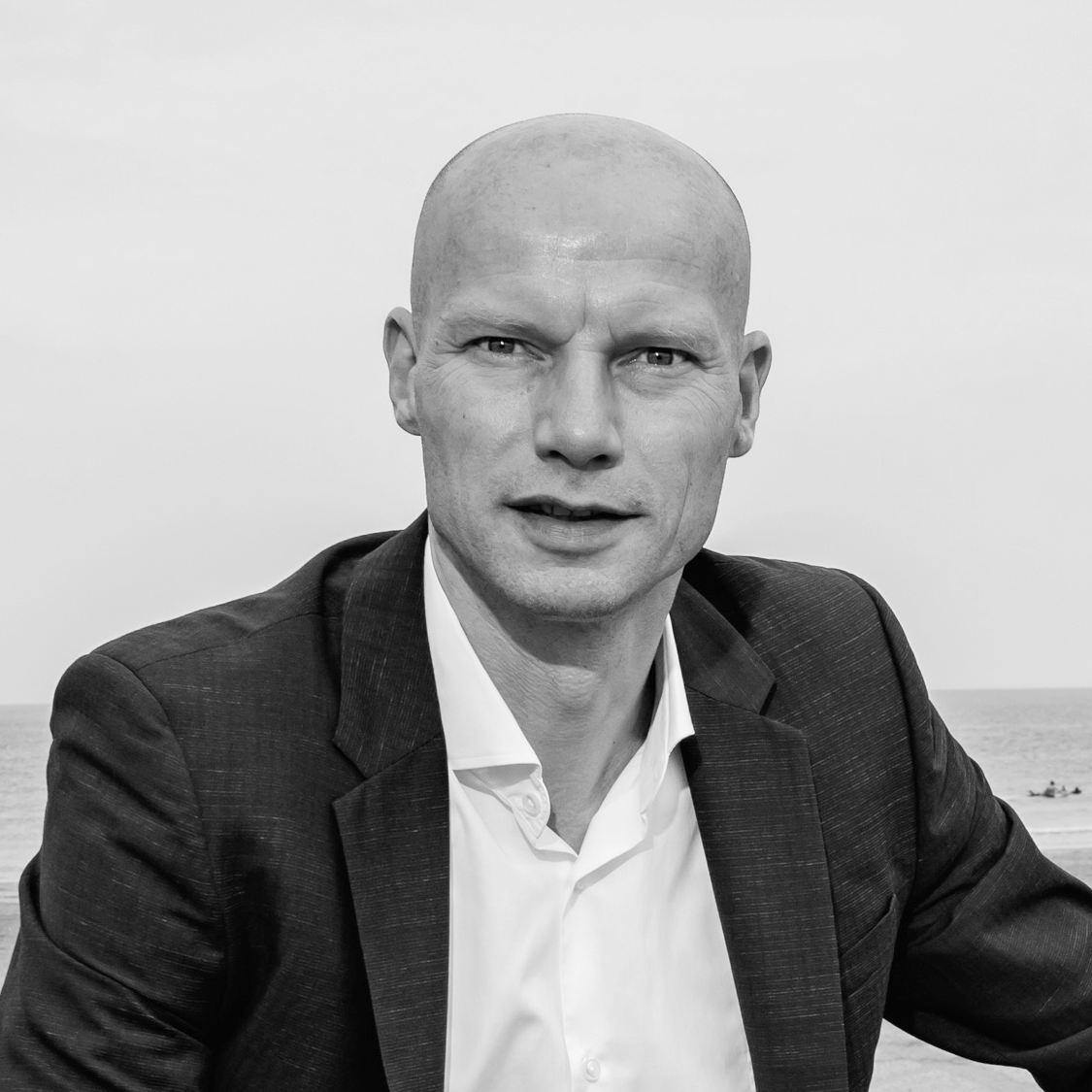 Henk Ovink - International Water Affairs, Netherlands
