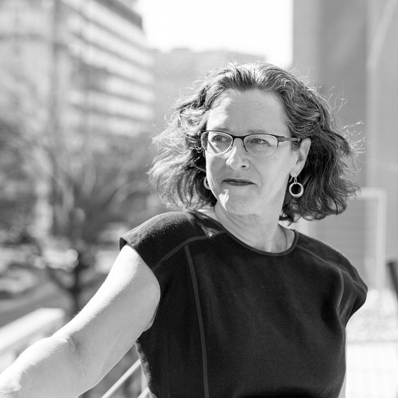 Shelley Poticha - NRDC