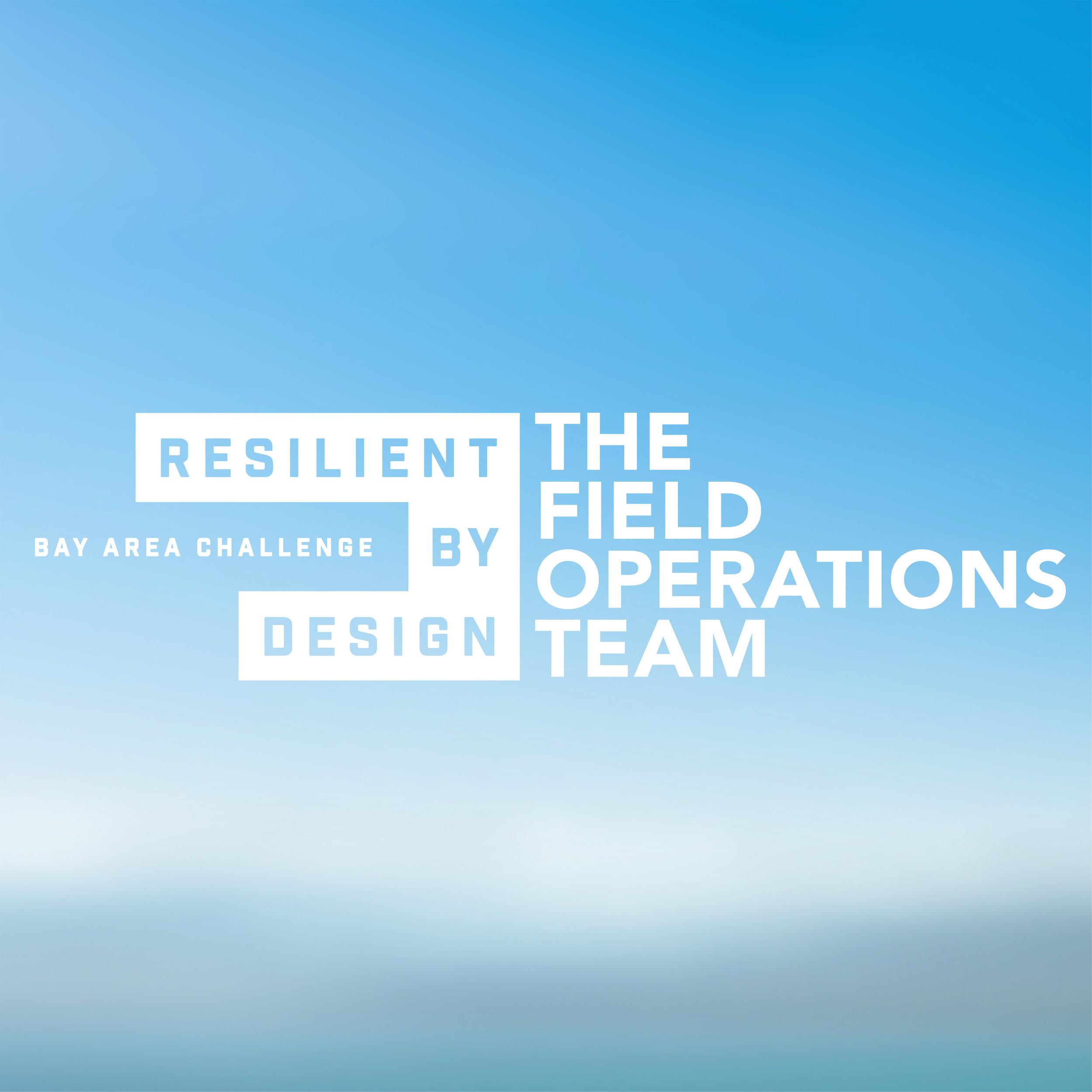 THE FIELD OPERATIONS TEAM - Field Operations