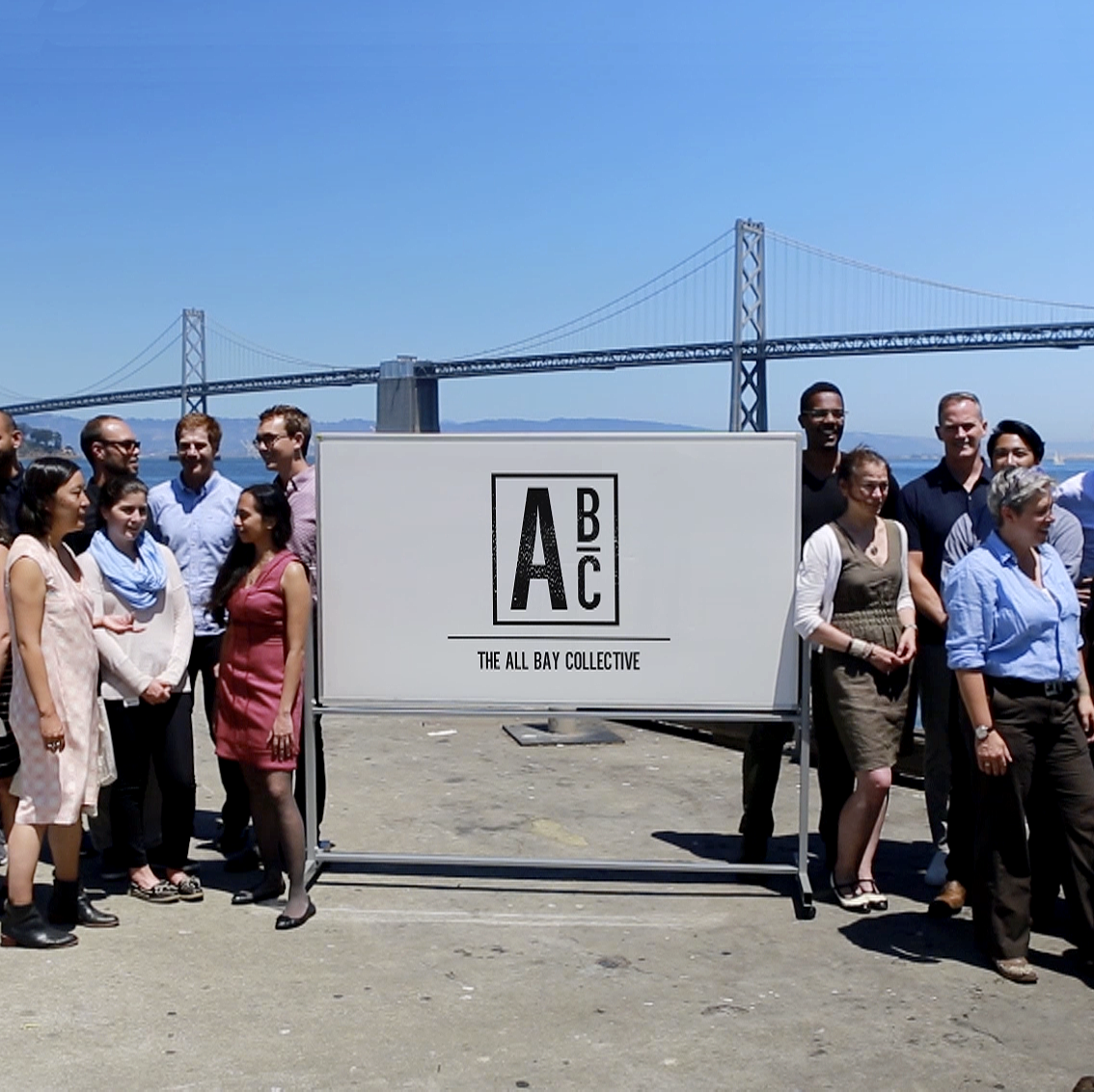 THE ALL BAY COLLECTIVE  - AECOM