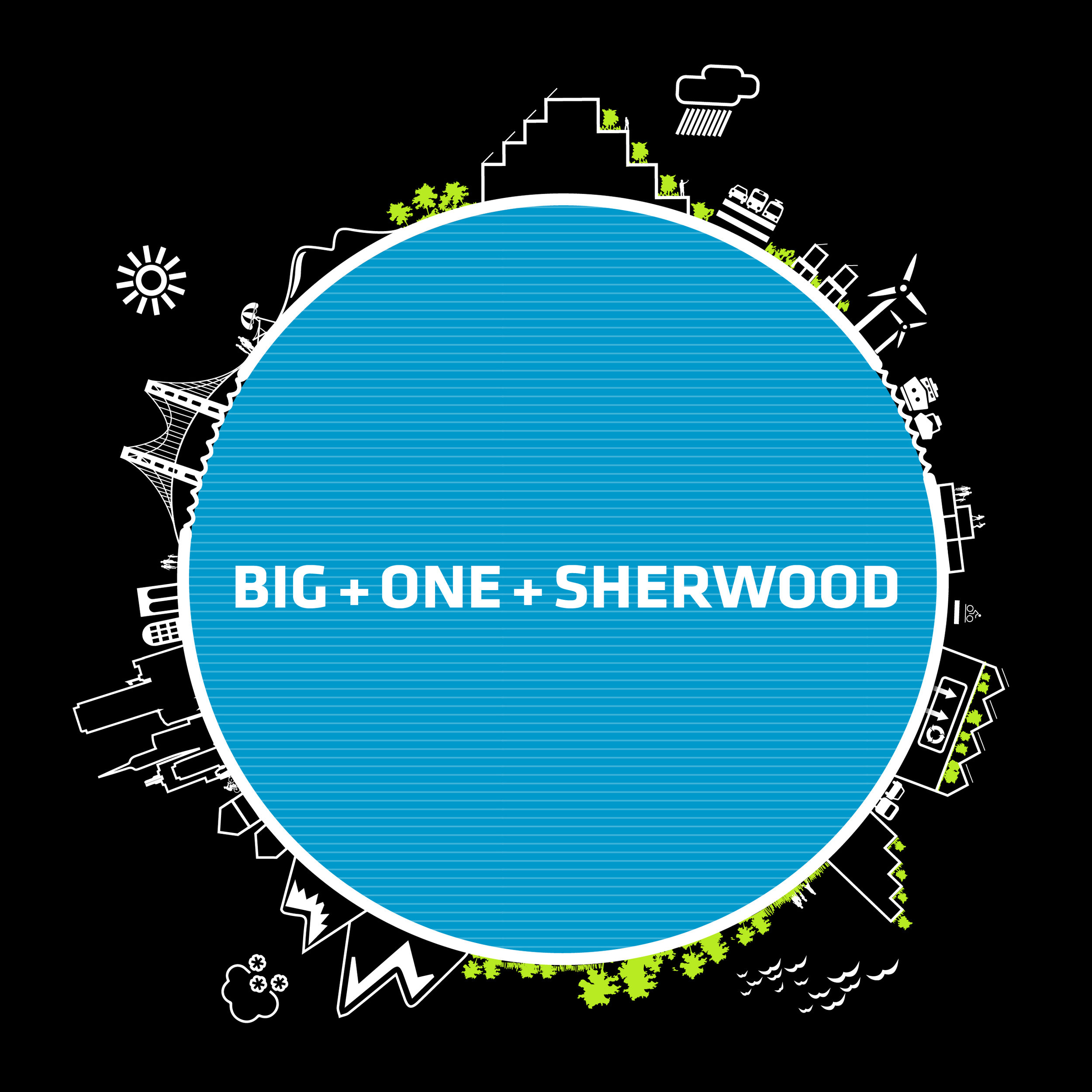 BIG + ONE + SHERWOOD - BIG
