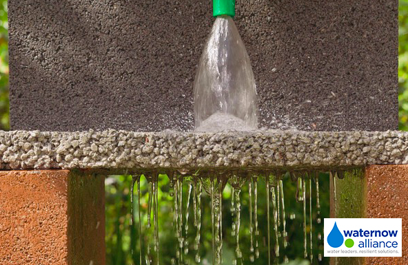 Scaling up Investments in Distributed Water Innovations -