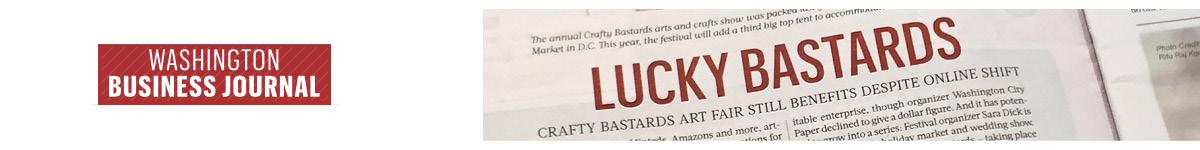 WASHINGTON BUSINESS JOURNAL, September 2015