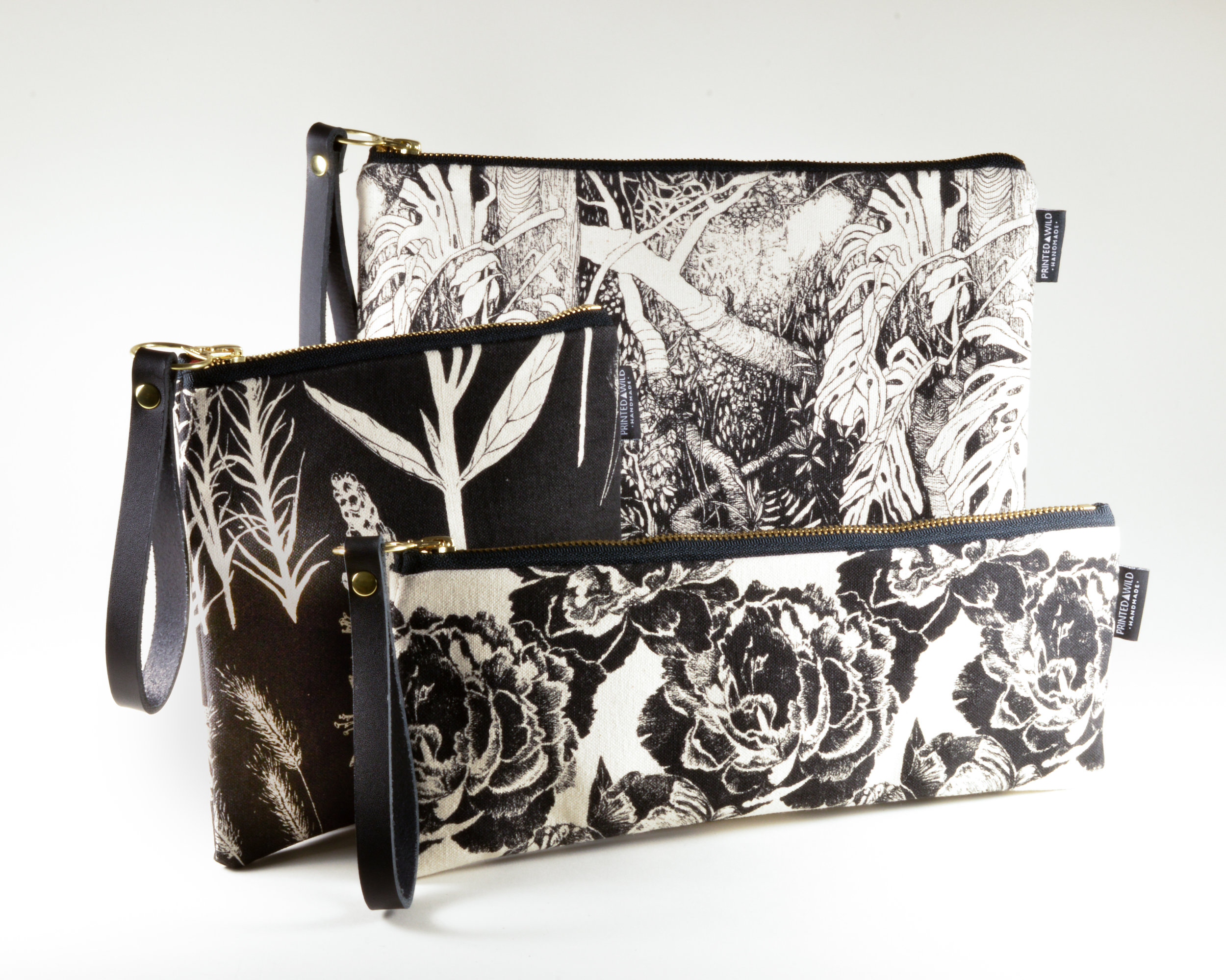 Handcrafted accessories and modern essentials inspired by nature -