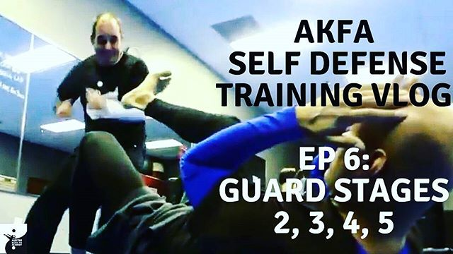 Episode 6 is up. Go to YouTube.com/AustinKungFu to check it out!  We have fun making these! We make 'em for our students, mainly, but we're opening it up for public consumption as well!  So if you're a JJ student at AKFA, study this well! :)