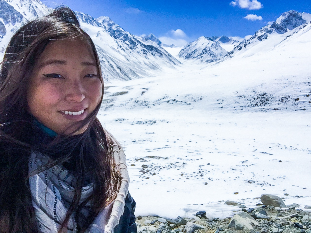Passing Borders, Hindu Kush, Pakistan, China