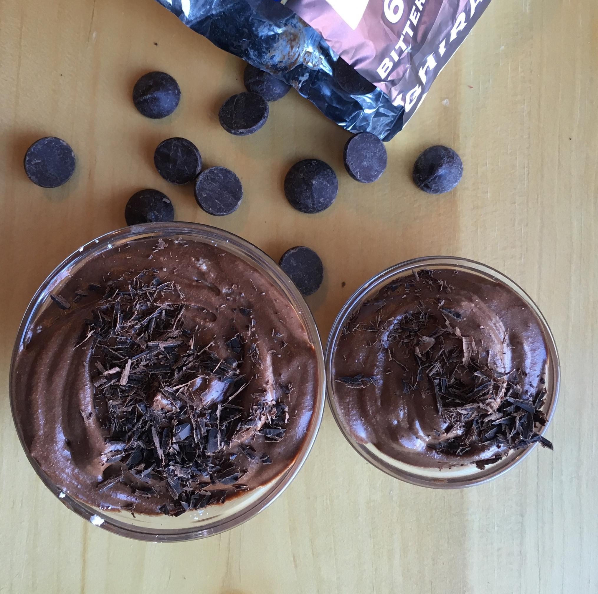 chocolatemousse