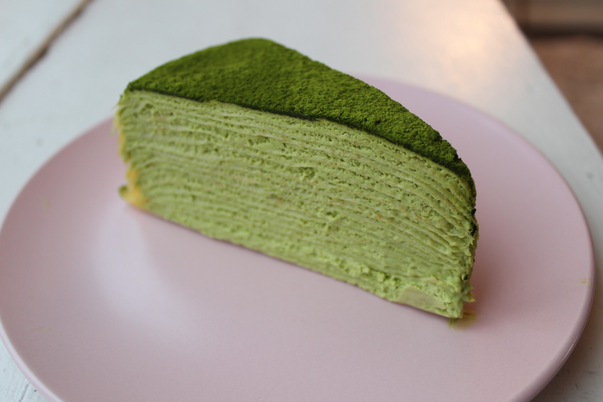 lady-M-20-layer-green-tea-crepe-cake