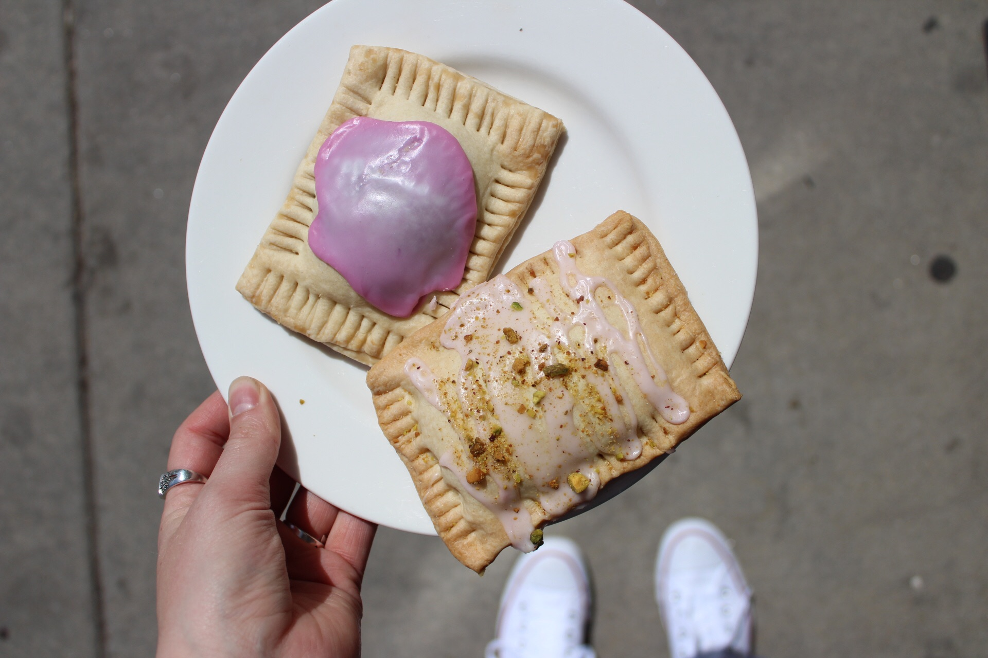 best-desserts-in-denver-homemade-pop-tarts-sugar-bake-shop