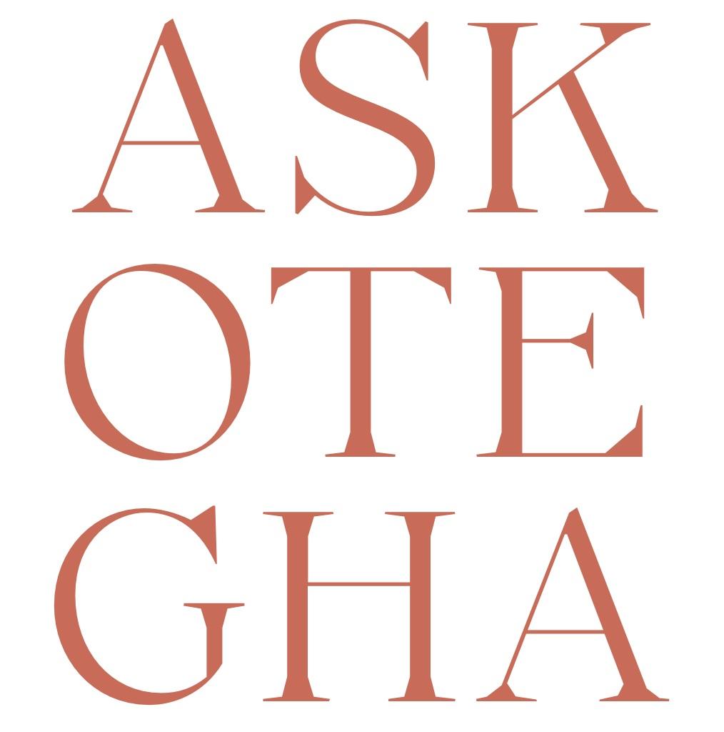 Ask+Otegha