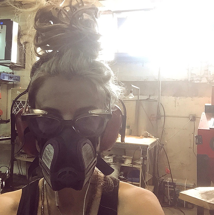 i <3 personal protective equipment