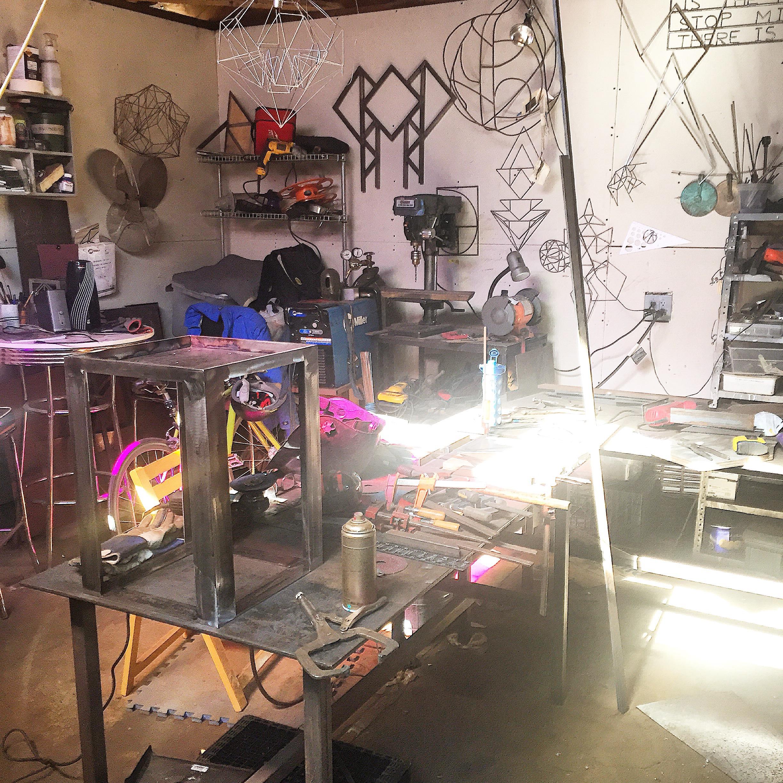 february studio light