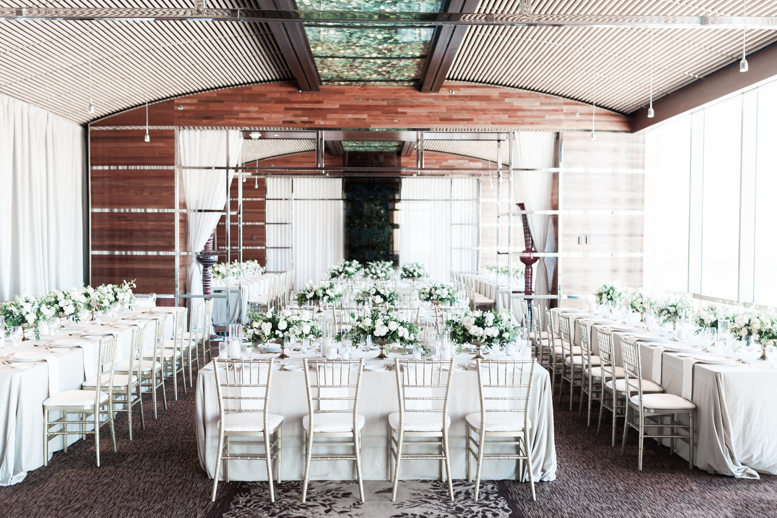 Modern M Resort Wedding by Layers of Lovely