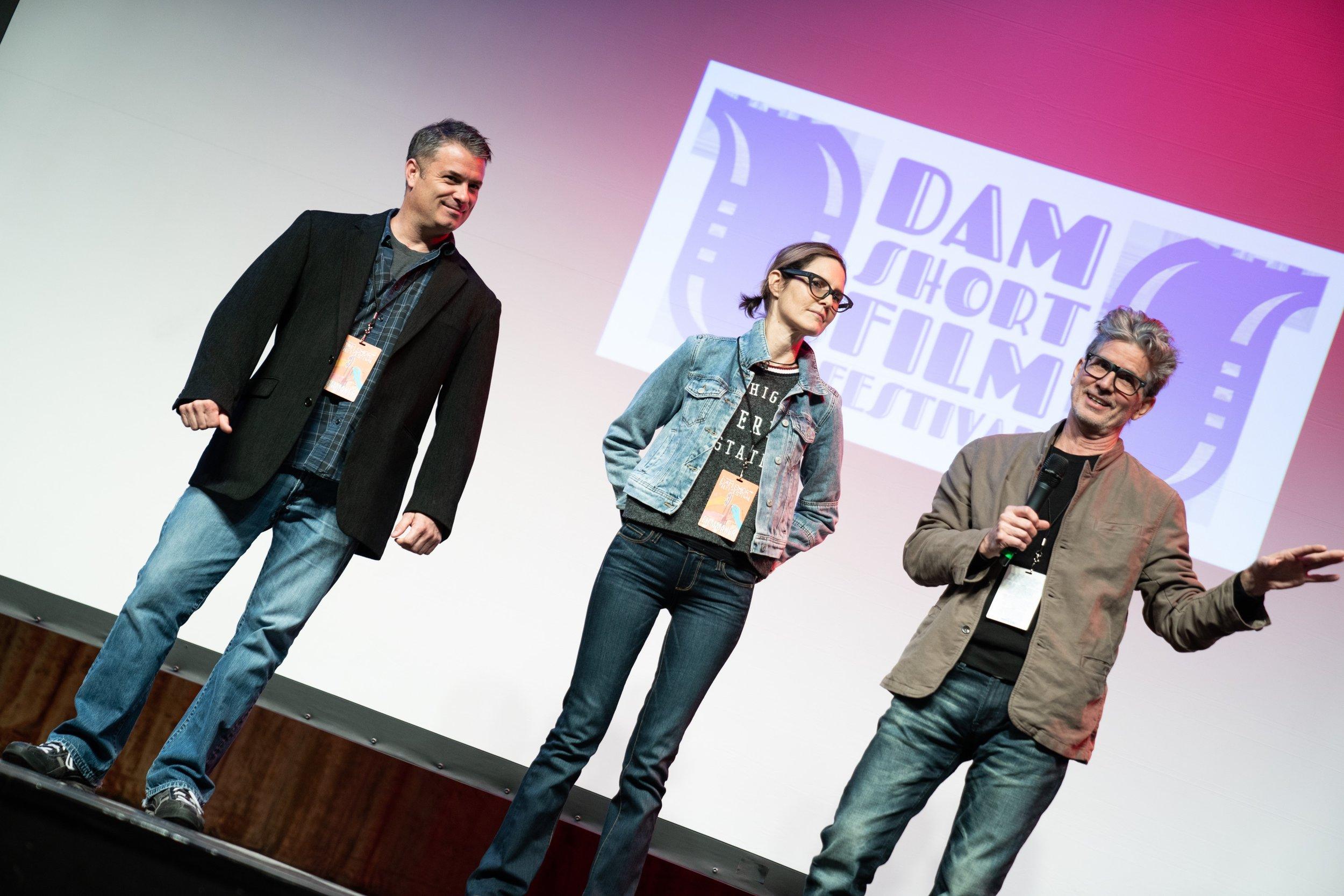 2019 DSFF Dutch Tilt Pic
