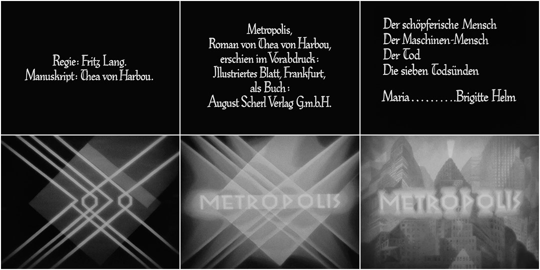metropolis_opening_title