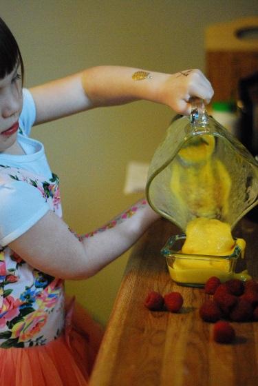 how to make homemade ice cream - island2.JPG