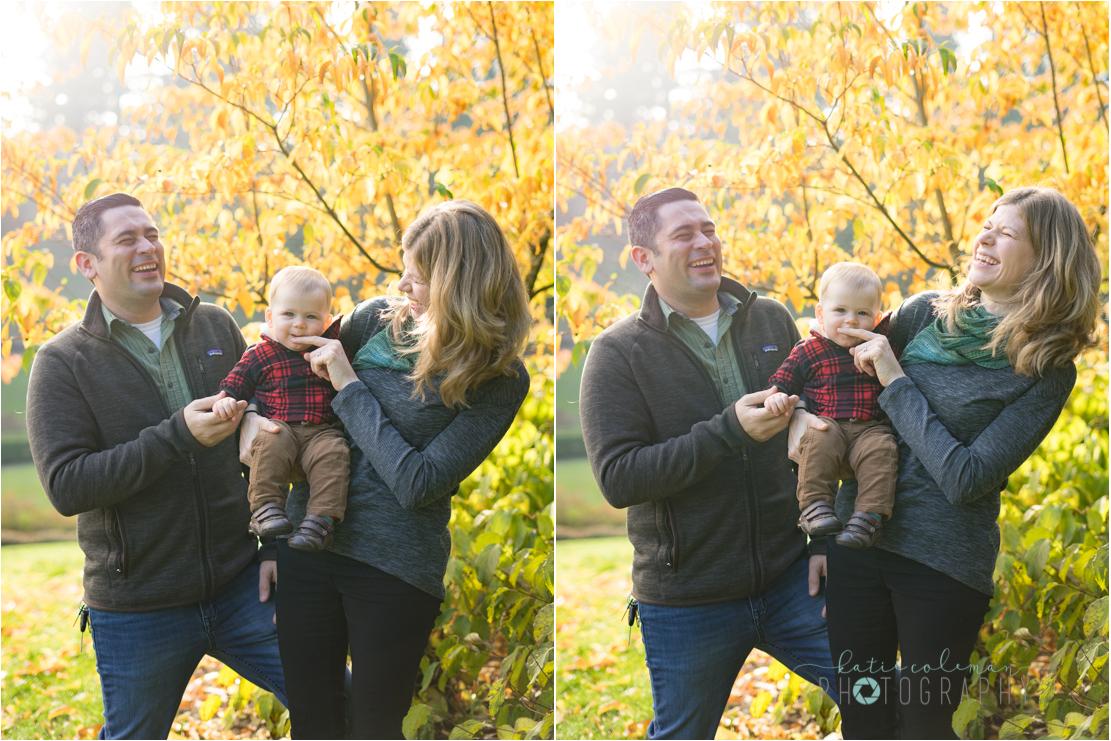 Portland Oregon Family Photography