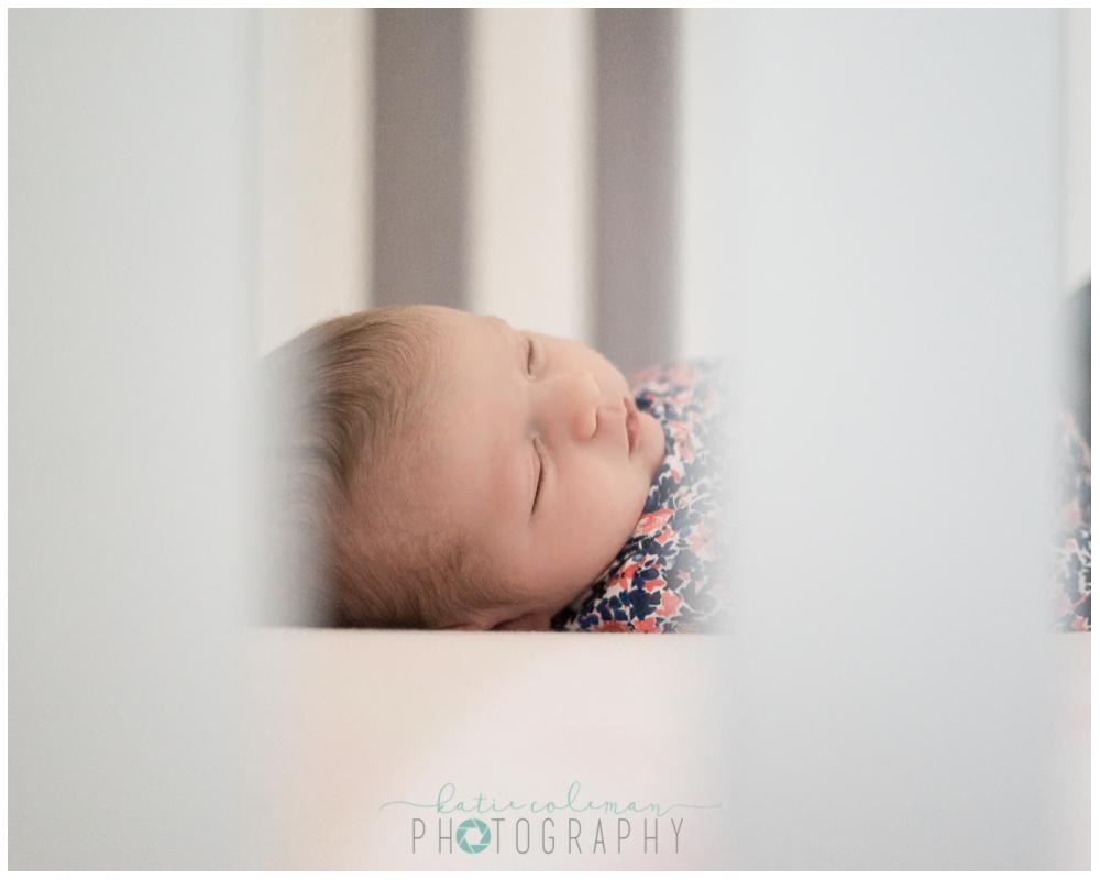 Portland Oregon Lifestyle Newborn Photographer