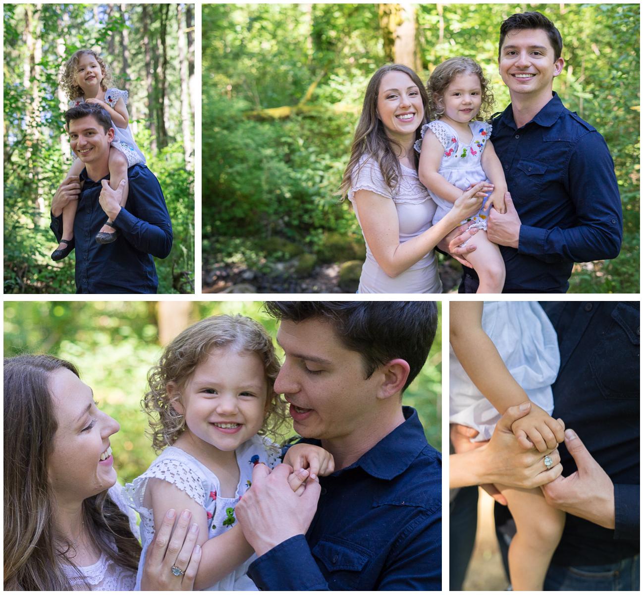 Portland Lifestyle Family Photographer