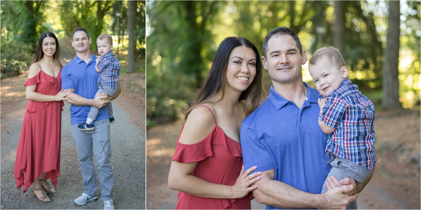 Beaverton Lifestyle Family Photographer