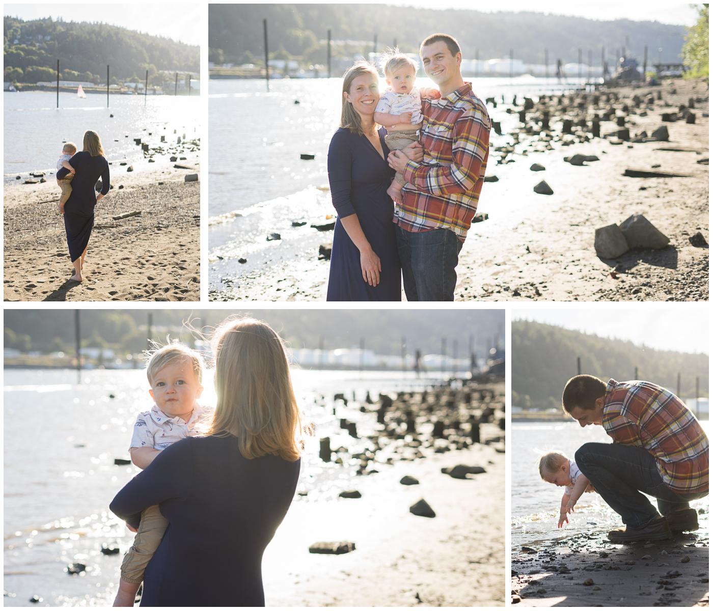 Portland Family Photographer
