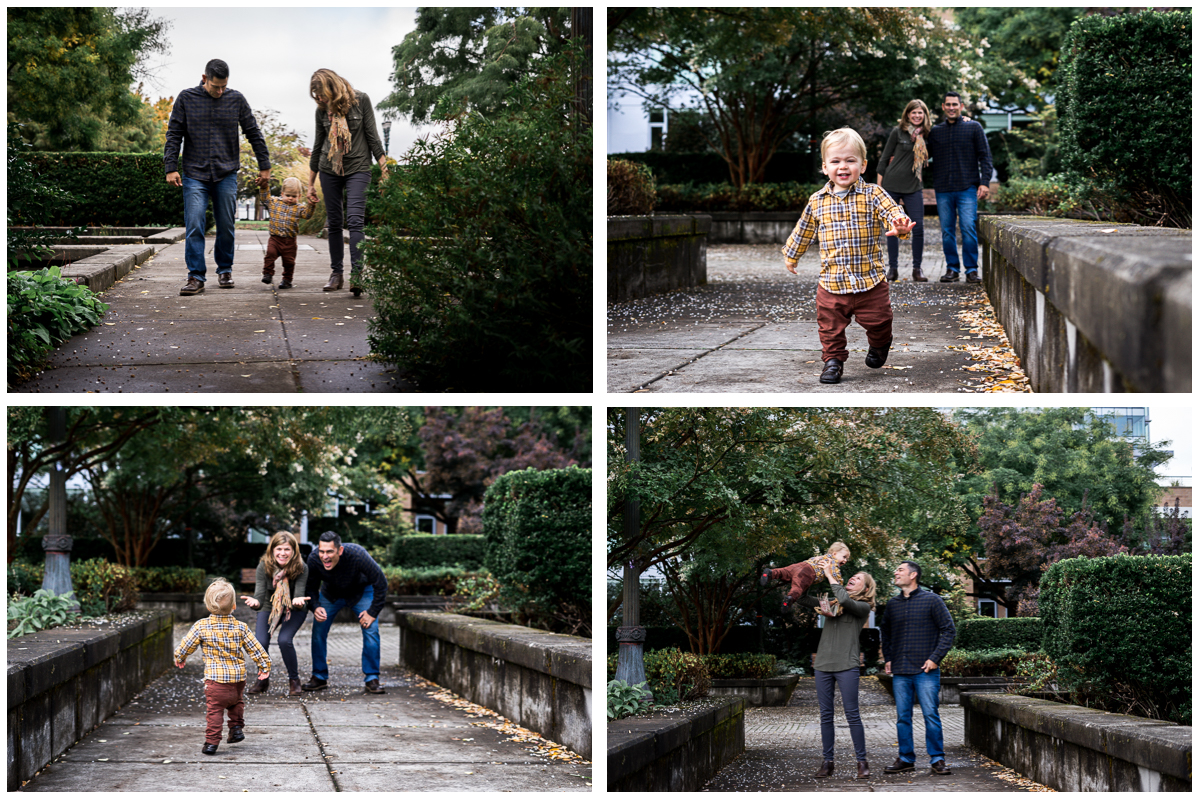 Portland Family Photographer