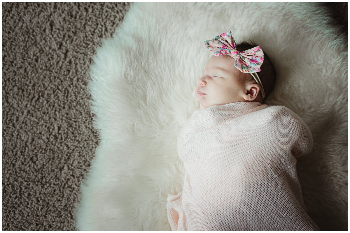 Newberg Newborn Photographer