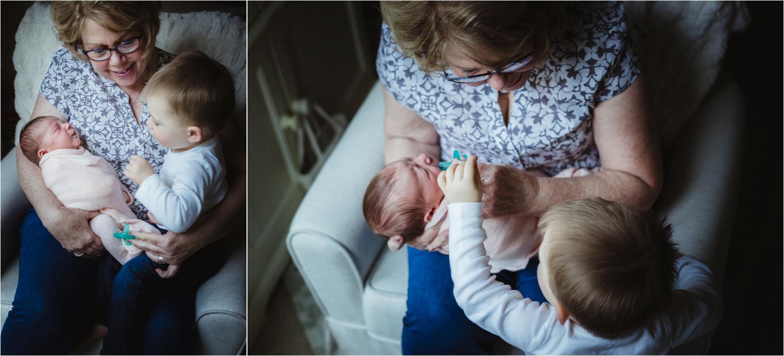 Newberg Newborn Photographer