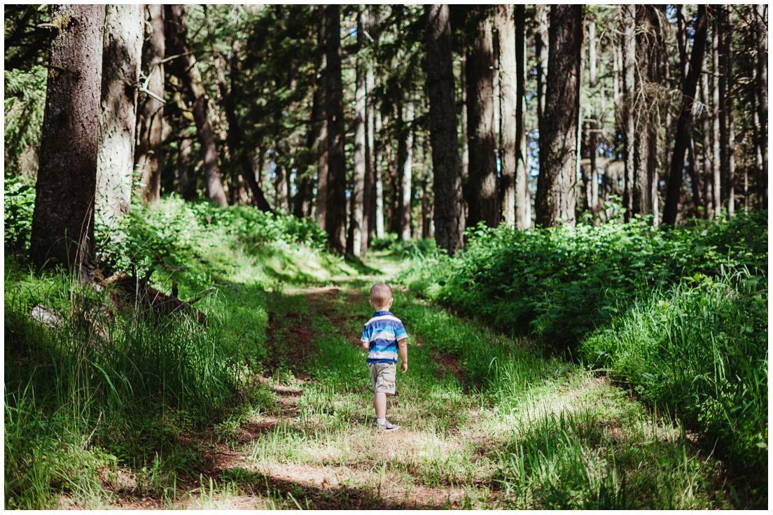 Adventures with Walt in Oregon