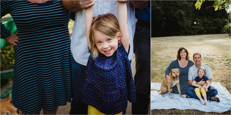 Sherwood Family Photographer
