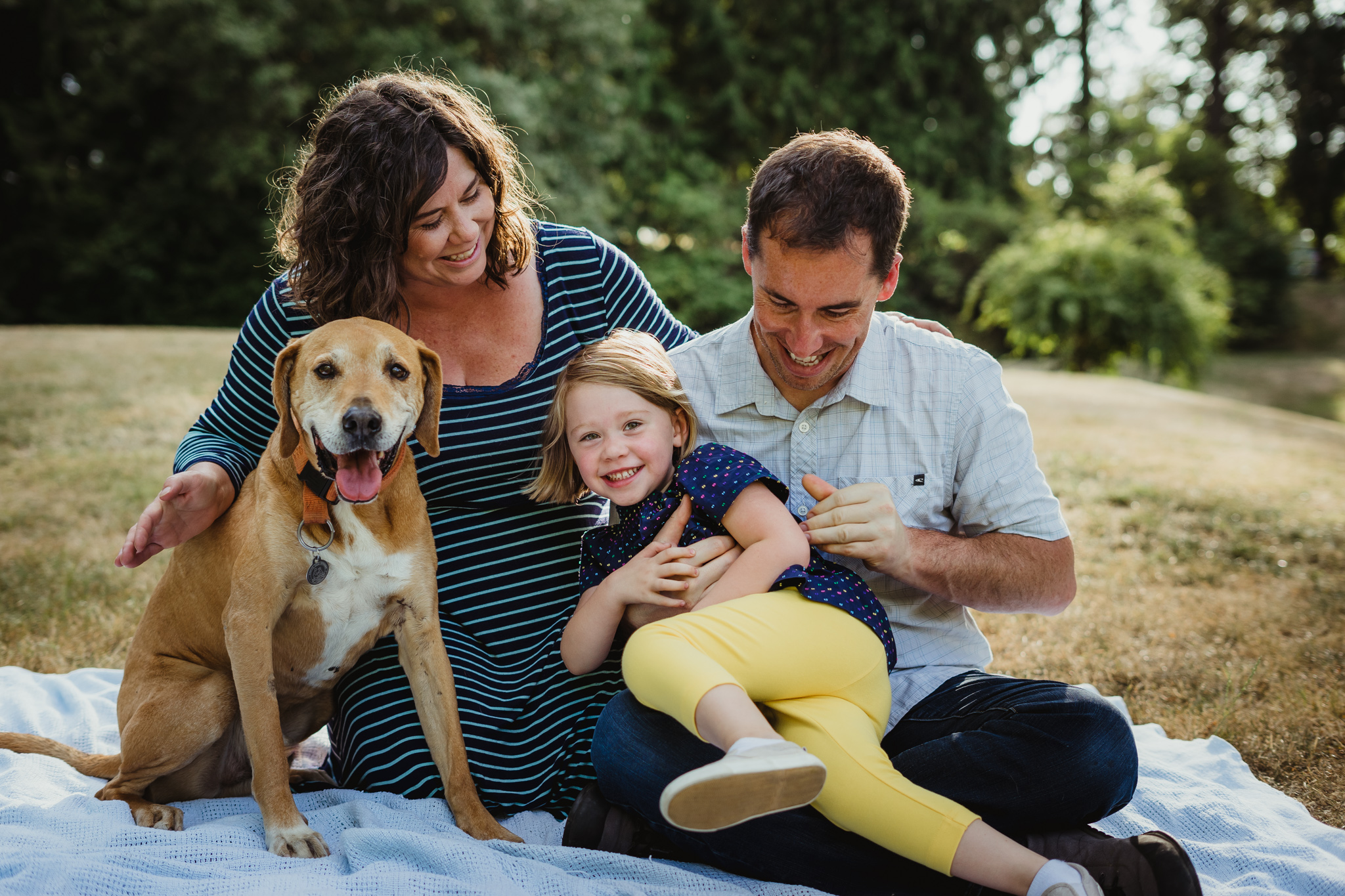 Sherwood Oregon Family Photographer