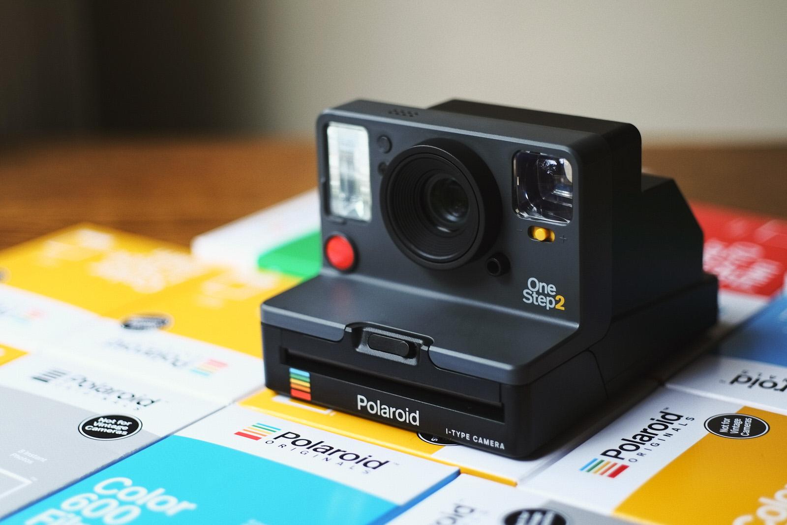The Camera -