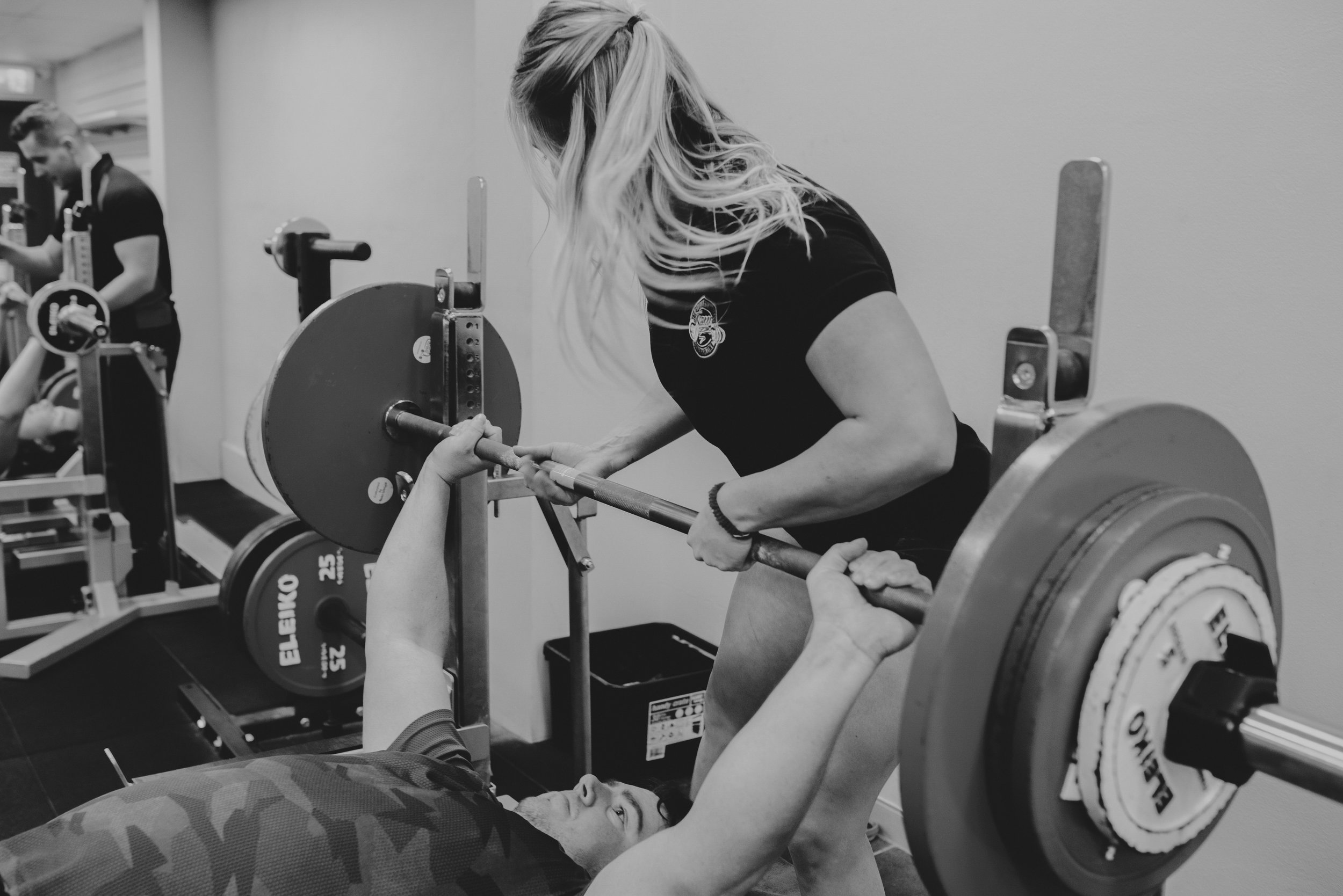 1-1 Coaching - If you are after some 1-1 time with one of our coaches to work on your technique or receive individual programming, this option is for you.Price dependant on trainer.