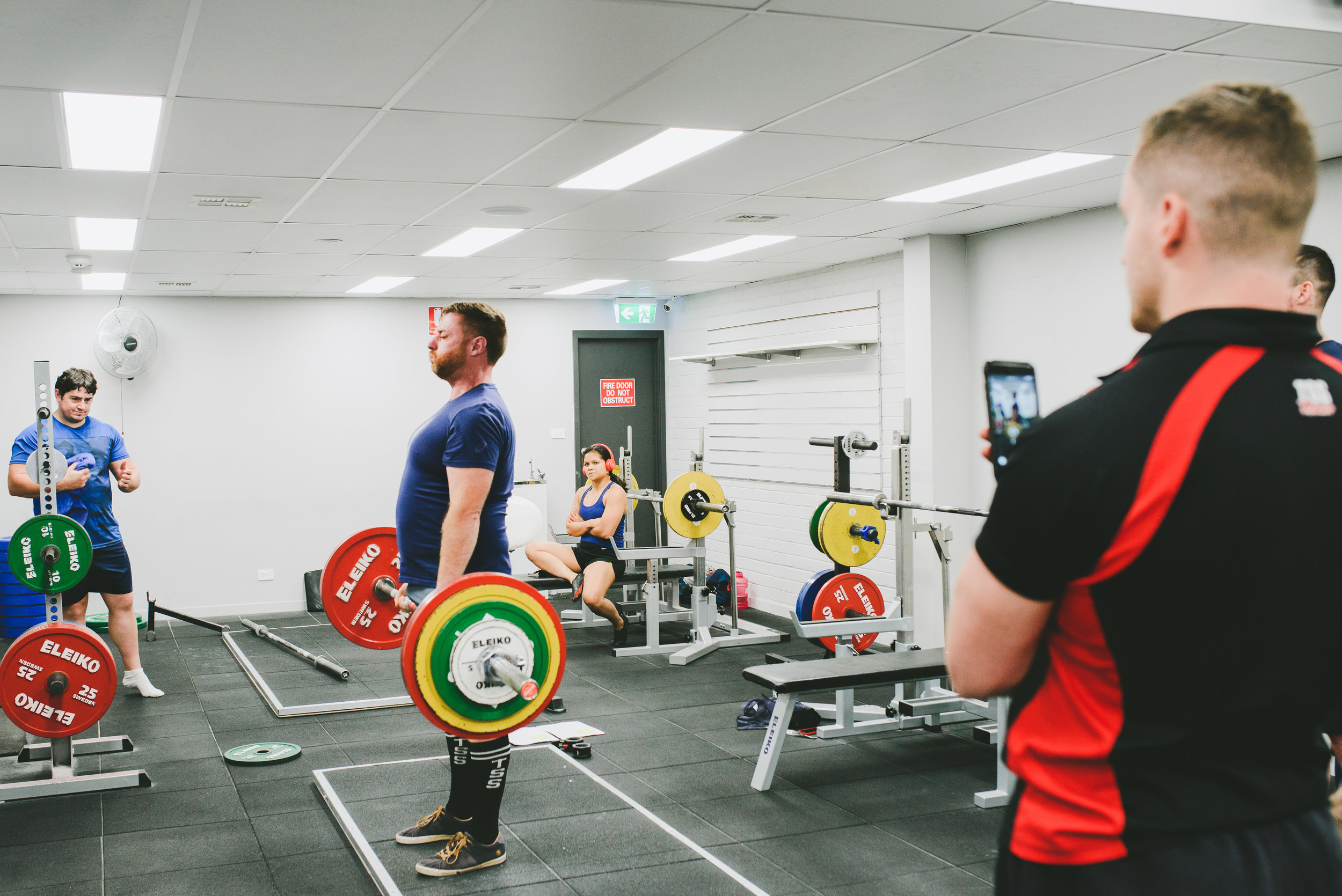 12 Week Course - Don't mind training in a group, want to work on your technique, and learn how to effectively program long-term, join our 12 week lifting course!1 night $350, 2 nights $490