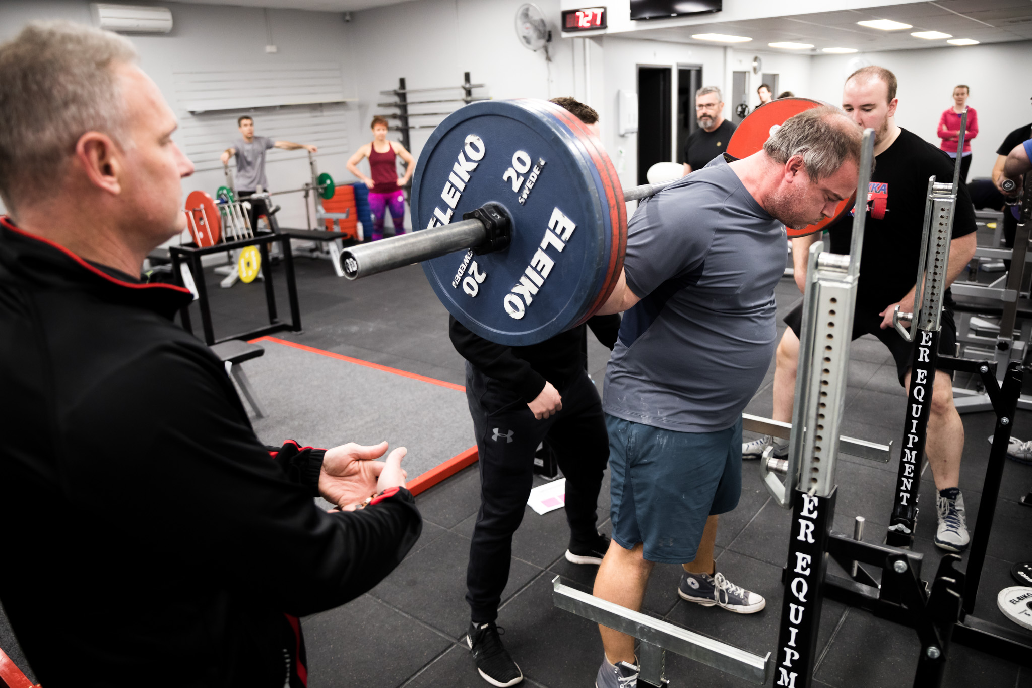 Off-peak Membership - Our off-peak membership is perfect for those who train during the day and do not need access to the gym all the time. Hours are 9am-3pm daily, including weekends.$15 P/W