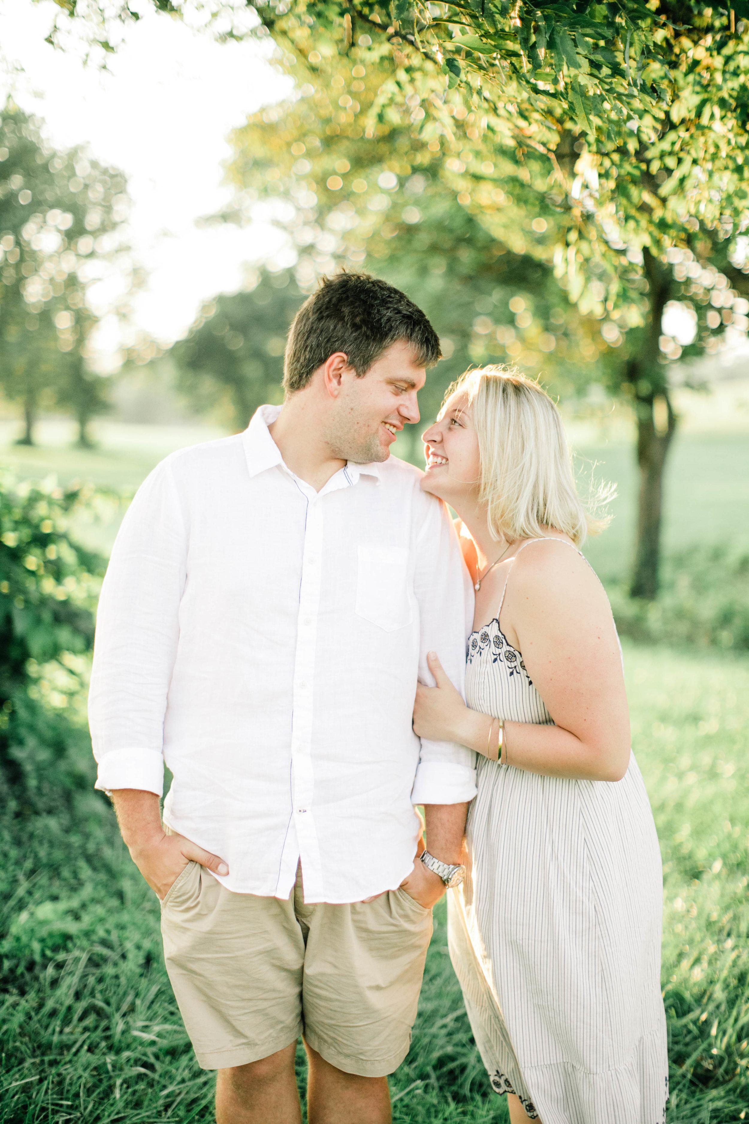 Kentucky summer Wedding Photography