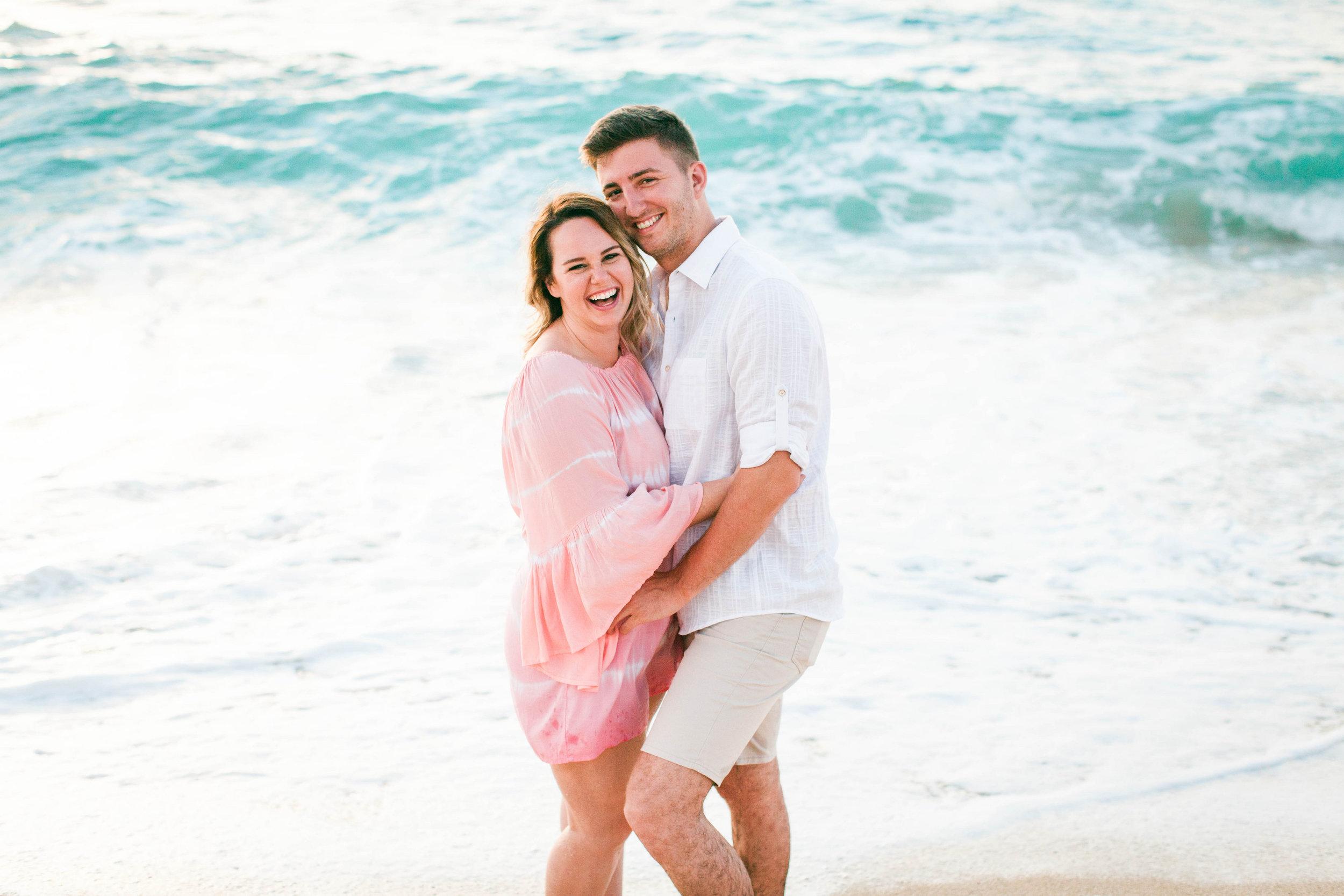 Honolulu summer Wedding Photography