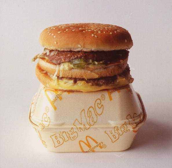 Debuted in the Pittsburg-area McDonald stores in 1967 before being released nationwide in 1968